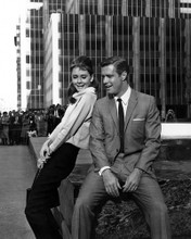 This is an image of Photograph & Poster of Breakfast at Tiffany's 102557
