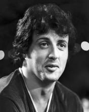 This is an image of Photograph & Poster of Sylvester Stallone 102564