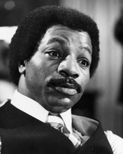 This is an image of Photograph & Poster of Carl Weathers 102577