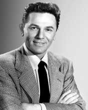 This is an image of Photograph & Poster of John Garfield 102611