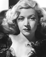 This is an image of Photograph & Poster of Gloria Grahame 102613