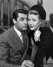 This is an image of Photograph & Poster of Arsenic and Old Lace 102616