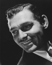 This is an image of Photograph & Poster of Clark Gable 102630