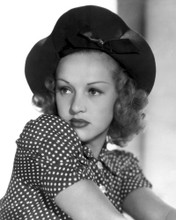 This is an image of Photograph & Poster of Betty Grable 102640