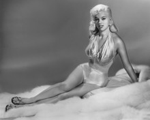 This is an image of Photograph & Poster of Diana Dors 102685
