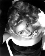 This is an image of Photograph & Poster of Gloria Grahame 102707