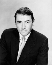 This is an image of Photograph & Poster of Gregory Peck 102743