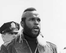 This is an image of Photograph & Poster of Mr. T 102774