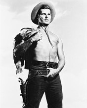 This is an image of 160067 Ty Hardin Photograph & Poster