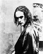 This is an image of Photograph & Poster of Brandon Lee 160083
