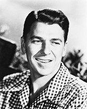 This is an image of 160124 Ronald Reagan Photograph & Poster