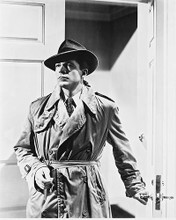This is an image of 160168 Dana Andrews Photograph & Poster
