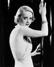 This is an image of 160205 Bette Davis Photograph & Poster