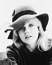 This is an image of 160263 Hayley Mills Photograph & Poster