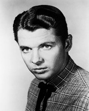 This is an image of 160266 Audie Murphy Photograph & Poster