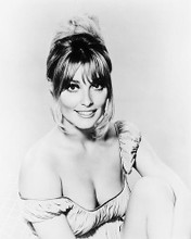 This is an image of 160312 Sharon Tate Photograph & Poster