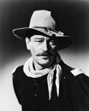 This is an image of 160319 John Wayne Photograph & Poster