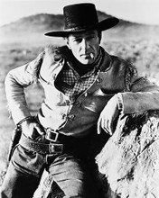 This is an image of 160362 Gary Cooper Photograph & Poster
