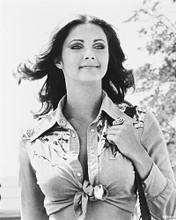 This is an image of 160521 Lynda Carter Photograph & Poster