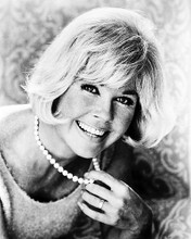 This is an image of 160535 Doris Day Photograph & Poster