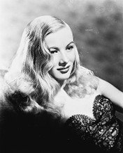 This is an image of 160572 Veronica Lake Photograph & Poster