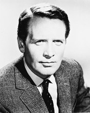 This is an image of 160584 Patrick McGoohan Photograph & Poster