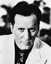 This is an image of 160654 James Woods Photograph & Poster