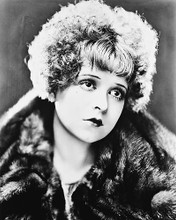This is an image of 160676 Clara Bow Photograph & Poster