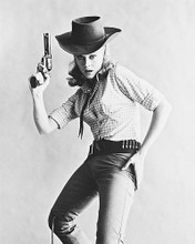 This is an image of 160709 Jane Fonda Photograph & Poster