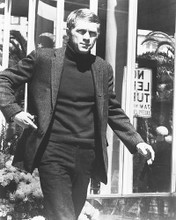 This is an image of 160755 Steve McQueen Photograph & Poster