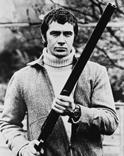 This is an image of 160843 Lewis Collins Photograph & Poster