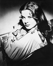 This is an image of 160928 Jean Peters Photograph & Poster