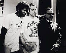 This is an image of 160934 Pulp Fiction Photograph & Poster