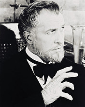 This is an image of 161100 Vincent Price Photograph & Poster