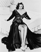 This is an image of 161105 Jane Russell Photograph & Poster