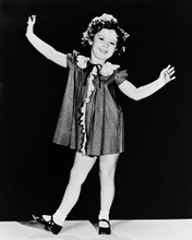 This is an image of 161131 Shirley Temple Photograph & Poster