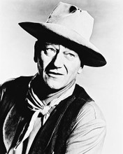 This is an image of 161137 John Wayne Photograph & Poster