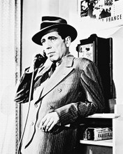 This is an image of 161165 Humphrey Bogart Photograph & Poster