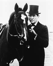 This is an image of 161170 Jeremy Brett Photograph & Poster