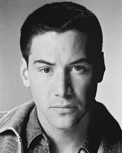This is an image of 161277 Keanu Reeves Photograph & Poster
