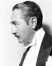 This is an image of 100301 Adolphe Menjou Photograph & Poster