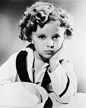 This is an image of 161458 Shirley Temple Photograph & Poster