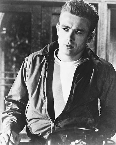 This is an image of 161509 James Dean Photograph & Poster