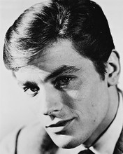 This is an image of 161510 Alain Delon Photograph & Poster