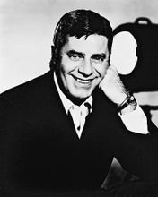 This is an image of 161569 Jerry Lewis Photograph & Poster