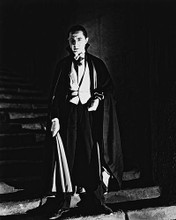 This is an image of 161574 Bela Lugosi Photograph & Poster