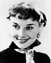 This is an image of 161719 Audrey Hepburn Photograph & Poster