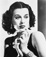 This is an image of 161737 Hedy Lamarr Photograph & Poster