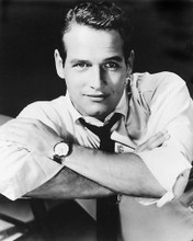 This is an image of 161762 Paul Newman Photograph & Poster