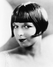 This is an image of 161847 Louise Brooks Photograph & Poster